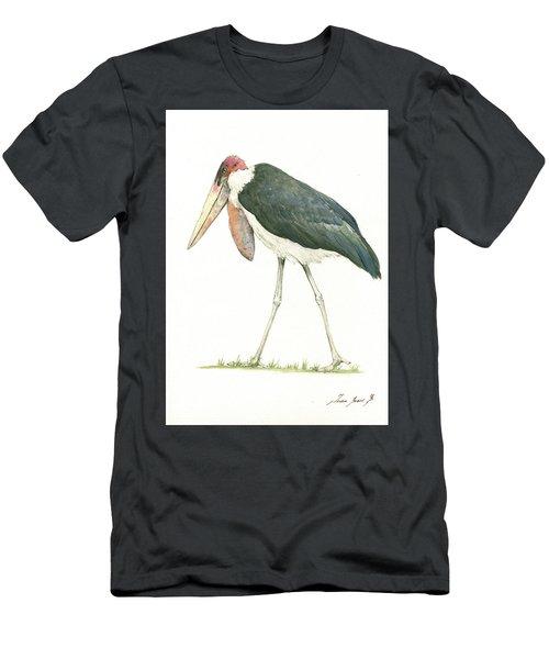 Marabou Men's T-Shirt (Athletic Fit)