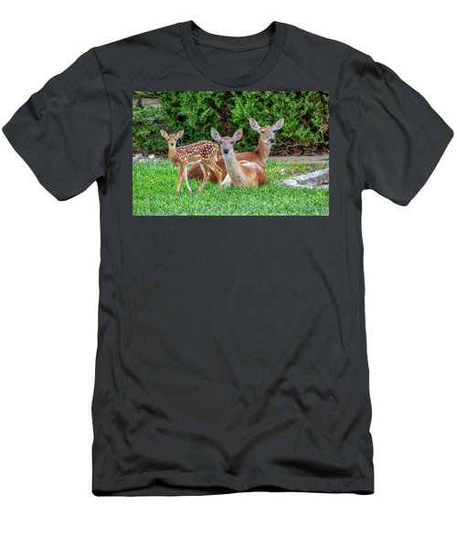 Marilyn Mary Little Marie Men's T-Shirt (Athletic Fit)
