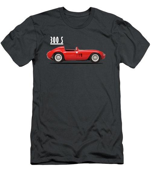 Maserati 300s 1956 Men's T-Shirt (Athletic Fit)