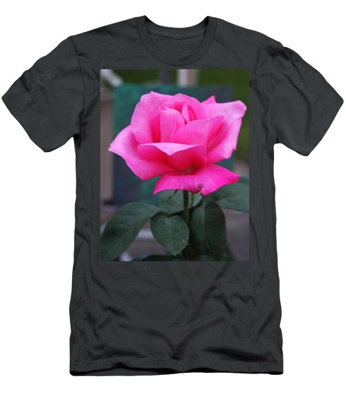 Men's T-Shirt (Athletic Fit) featuring the photograph May Beauty by Vadim Levin