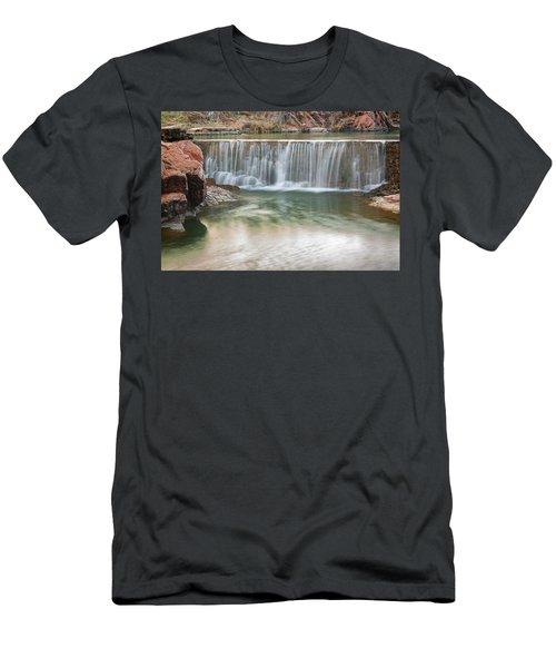 Medicine Park Men's T-Shirt (Athletic Fit)
