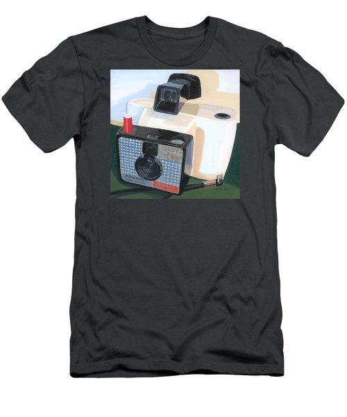 Meet The Swinger Men's T-Shirt (Athletic Fit)