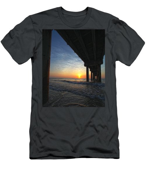 Meeting The Dawn Men's T-Shirt (Athletic Fit)