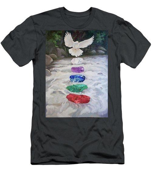 Memorial Men's T-Shirt (Athletic Fit)
