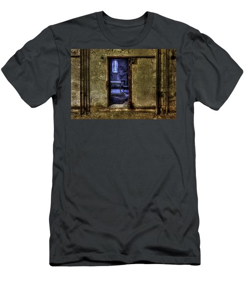 Memories From The Room Men's T-Shirt (Athletic Fit)