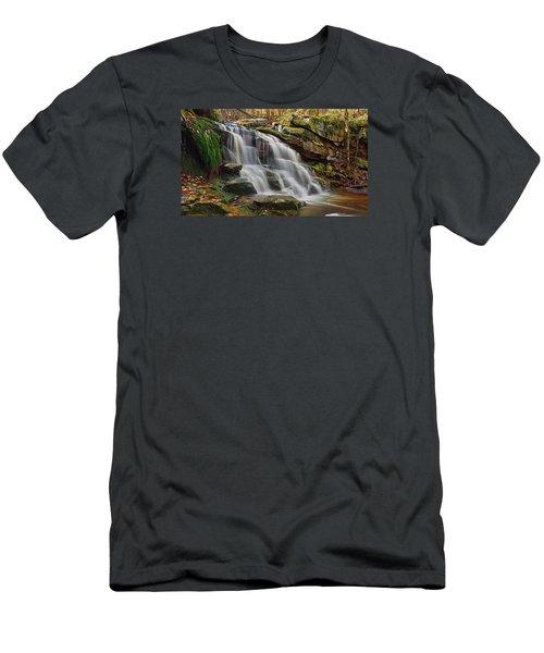 Memories Of West Virginia Men's T-Shirt (Athletic Fit)