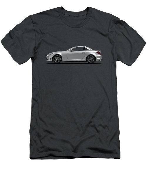 Mercedes Benz Slk Men's T-Shirt (Athletic Fit)
