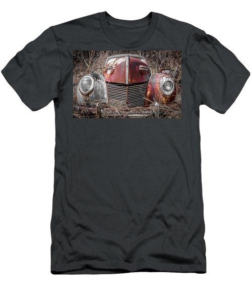 Mercury 8 Men's T-Shirt (Athletic Fit)