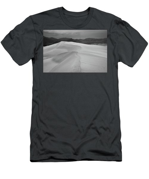 Mesquite Dunes - Death Valley - 2015 Men's T-Shirt (Athletic Fit)