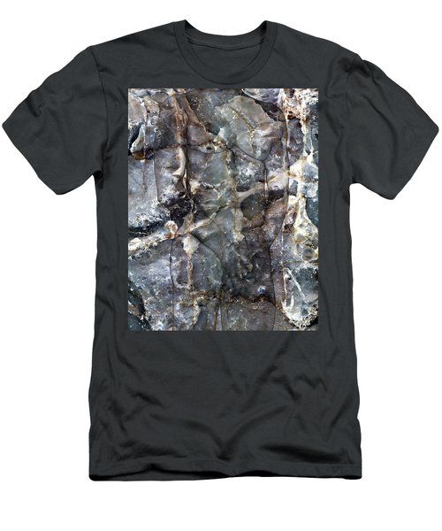 Metamorphosis  Male Men's T-Shirt (Athletic Fit)