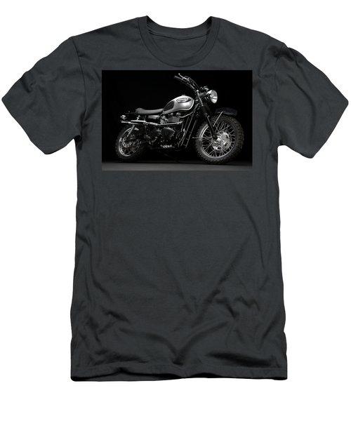 Mi3 Scrambler Men's T-Shirt (Athletic Fit)