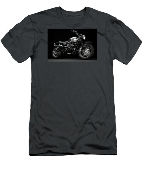Mi3 Scrambler Men's T-Shirt (Athletic Fit)