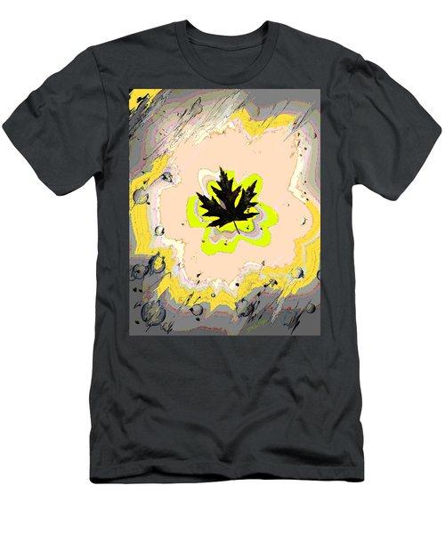 Mighty Oak Men's T-Shirt (Slim Fit)