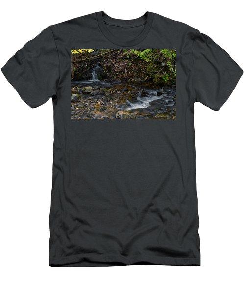 Mill Creek Men's T-Shirt (Athletic Fit)