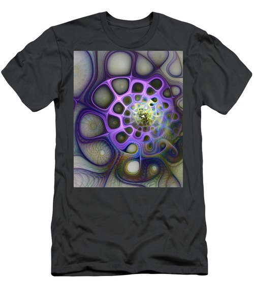 Mindscapes Men's T-Shirt (Athletic Fit)