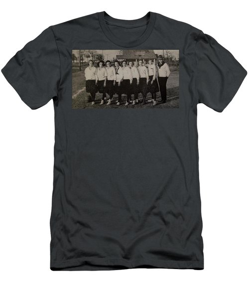 Mineola 0317 Men's T-Shirt (Athletic Fit)