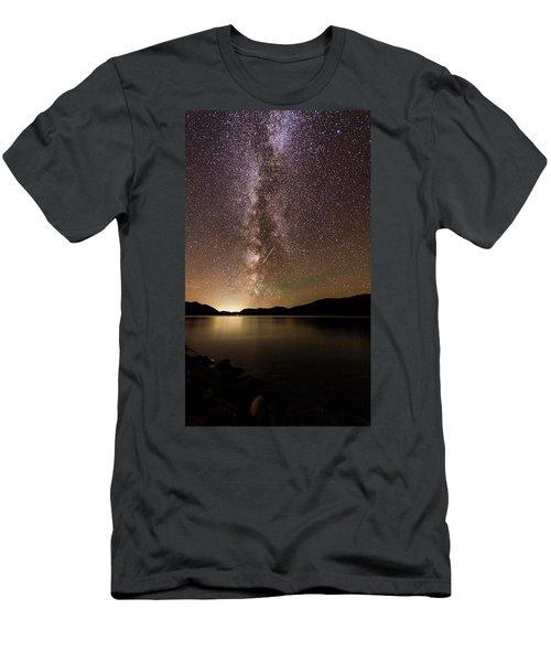 Missing Dinner Men's T-Shirt (Athletic Fit)