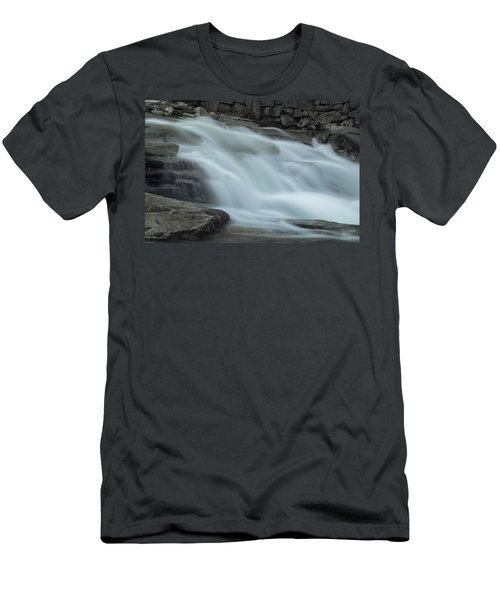 Misty Stickney Brook Men's T-Shirt (Athletic Fit)