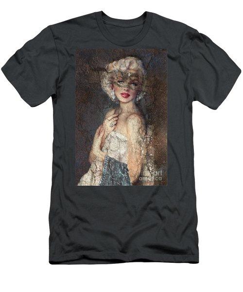 Mm Venice  Men's T-Shirt (Athletic Fit)