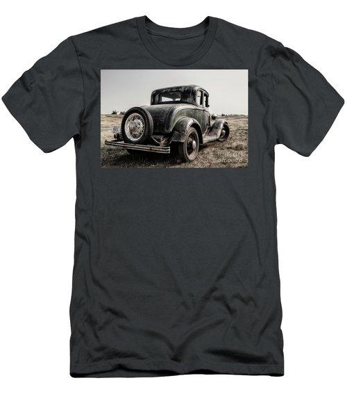 Model A Men's T-Shirt (Athletic Fit)
