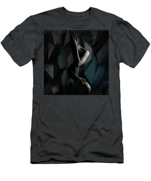 Modern Despair Men's T-Shirt (Athletic Fit)