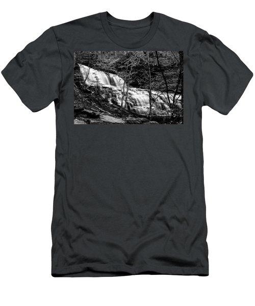Mohawk Falls - 8617 Men's T-Shirt (Athletic Fit)