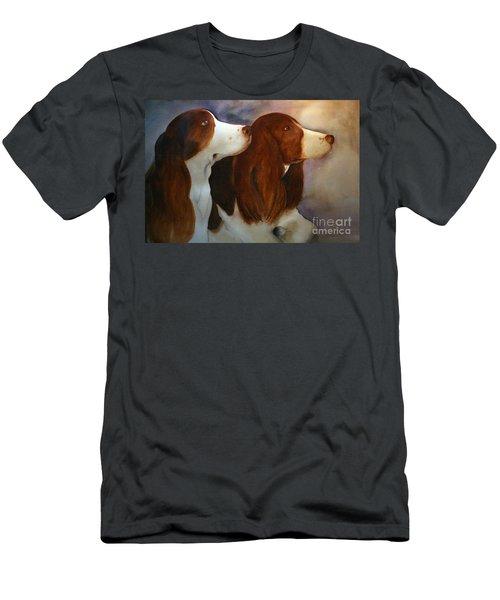 Molly N Meg Men's T-Shirt (Athletic Fit)