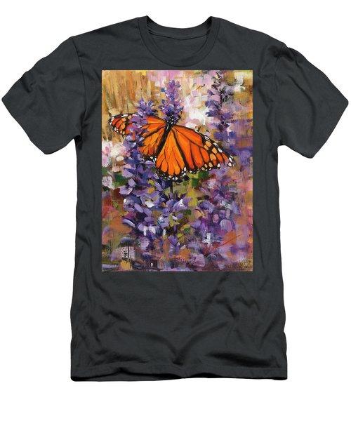 Monarch Men's T-Shirt (Athletic Fit)