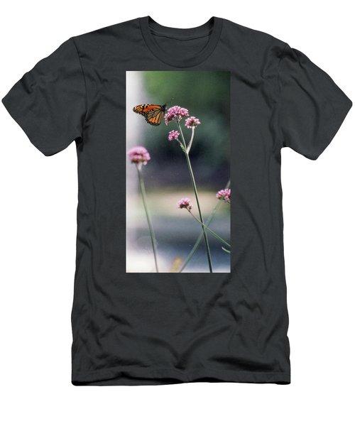 Monarch No. 7-1 Men's T-Shirt (Athletic Fit)