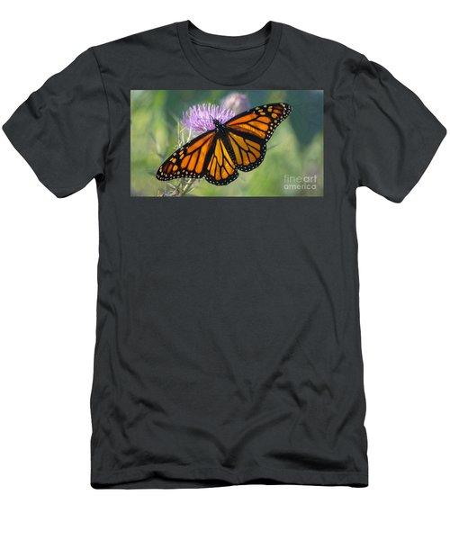 Monarch's Beauty Men's T-Shirt (Athletic Fit)