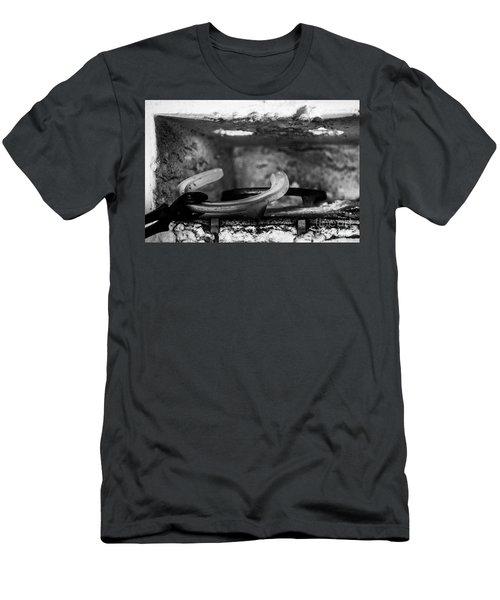 Mono Forge Men's T-Shirt (Athletic Fit)