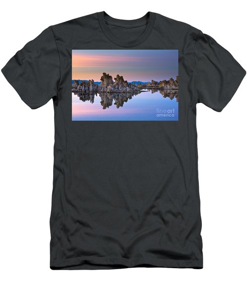 Mono Lake #2 Men's T-Shirt (Athletic Fit)