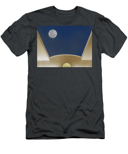 Moon Roof Men's T-Shirt (Athletic Fit)