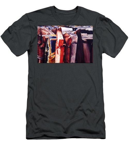 More Pfd Men's T-Shirt (Athletic Fit)