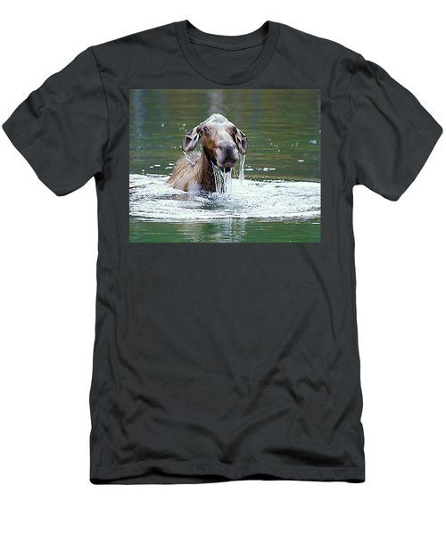 Mossy Moose Men's T-Shirt (Athletic Fit)