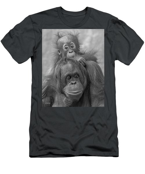 Motherhood 14 Men's T-Shirt (Athletic Fit)