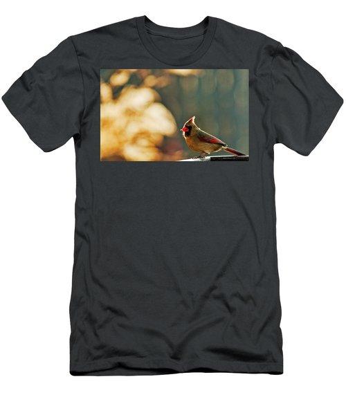Mouthful Men's T-Shirt (Athletic Fit)