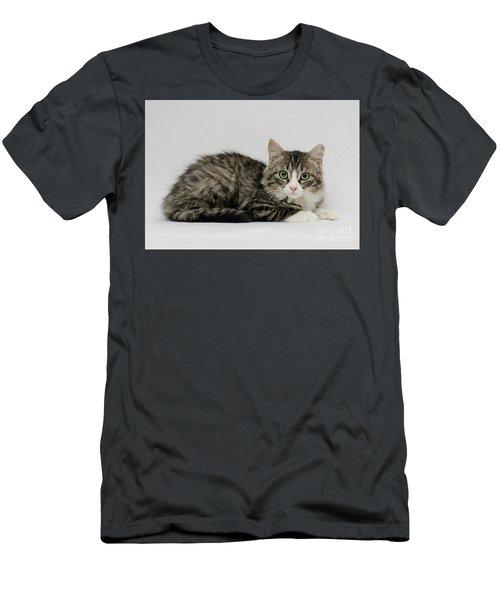 Ms. Alexia Men's T-Shirt (Athletic Fit)