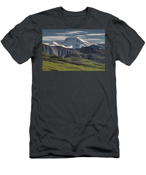 Mt. Mather Men's T-Shirt (Athletic Fit)