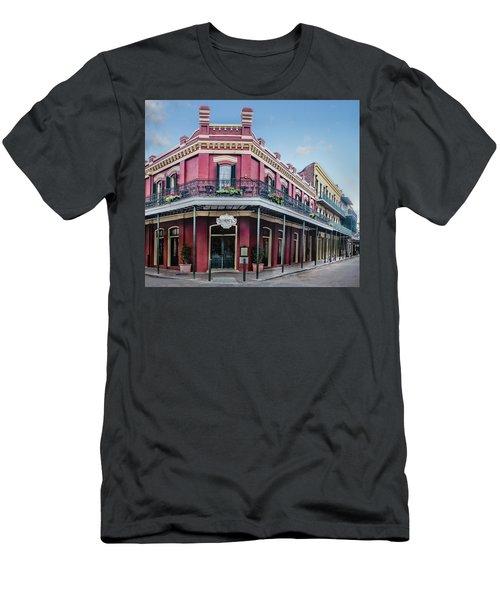 Muriel's Men's T-Shirt (Athletic Fit)