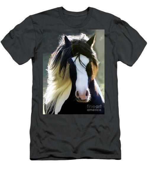 Murphy Men's T-Shirt (Slim Fit) by Melinda Hughes-Berland