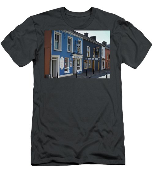 Murphys Ice Cream Dingle Ireland Men's T-Shirt (Athletic Fit)