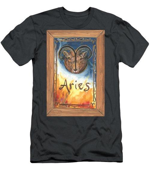 My Aries Men's T-Shirt (Athletic Fit)