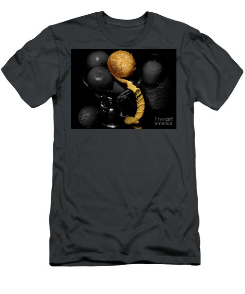 My Clementine Men's T-Shirt (Athletic Fit)
