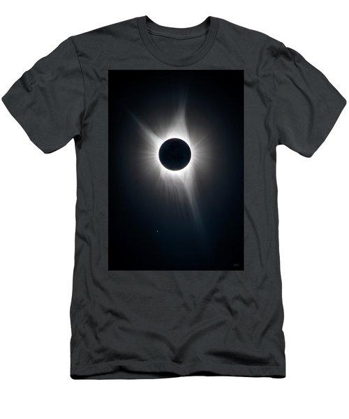 My Corona Men's T-Shirt (Athletic Fit)