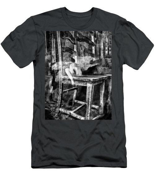 My Favorite Chair 2 Men's T-Shirt (Athletic Fit)