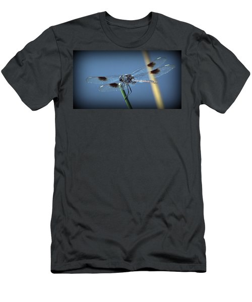 My Favorite Dragonfly Men's T-Shirt (Athletic Fit)