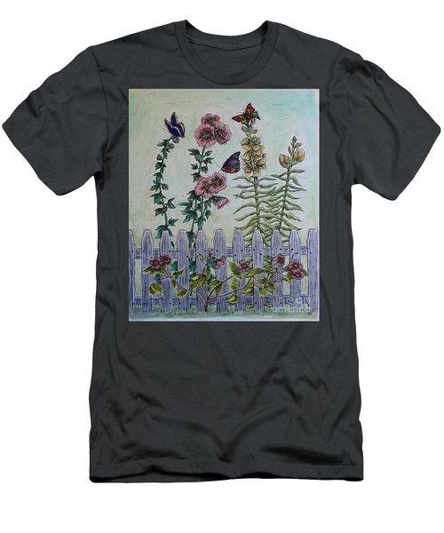 My Garden Men's T-Shirt (Athletic Fit)