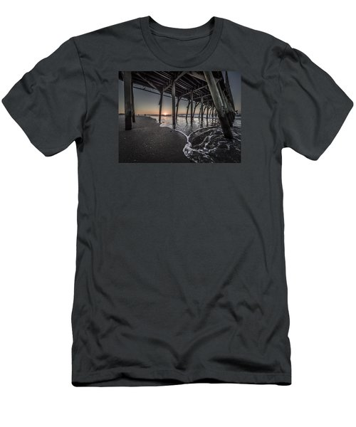 Myrtle Beach Sunrise I Men's T-Shirt (Athletic Fit)