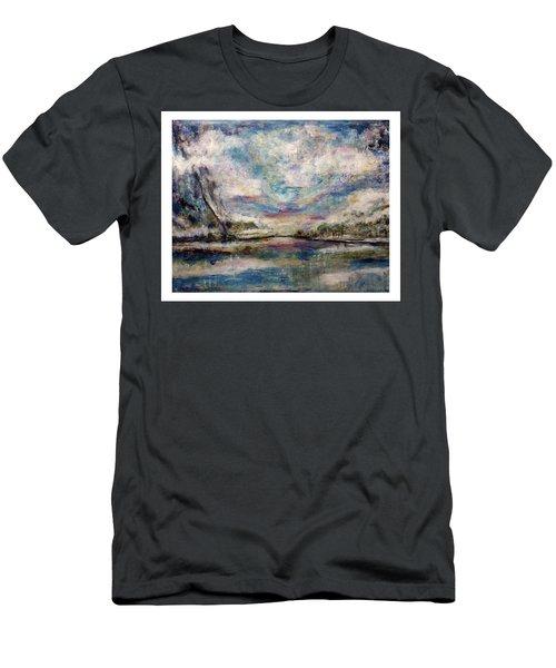 Mystic Cove Men's T-Shirt (Athletic Fit)